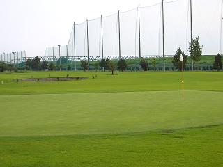 ニッケゴルフ倶楽部 弥富コース(PAR58)1