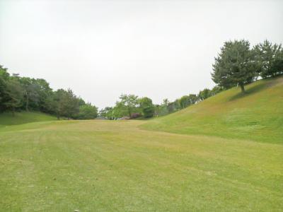 太閤坦カントリークラブ 東山コース1