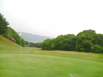 太閤坦カントリークラブ 東山コース画像2