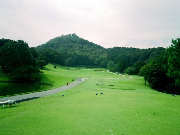 プリンスゴルフクラブ(旧:プリンスゴルフ場)画像2