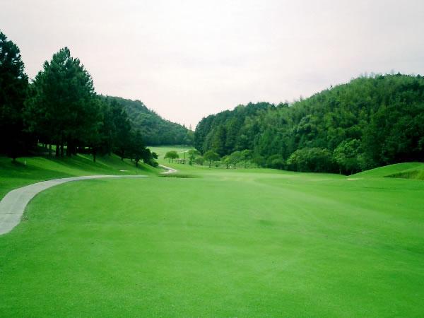 プリンスゴルフクラブ(旧:プリンスゴルフ場)画像3