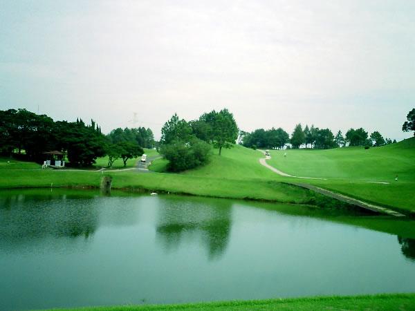 プリンスゴルフクラブ(旧:プリンスゴルフ場)画像4