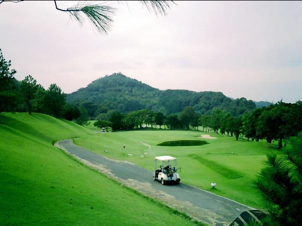プリンスゴルフクラブ(旧:プリンスゴルフ場)画像5