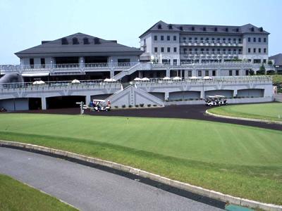 ナリ会津カントリークラブ(旧:会津河東カントリークラブ)1