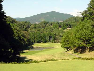 いわきゴルフクラブ1
