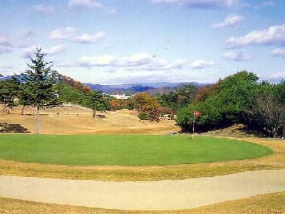いわきゴルフクラブ画像2