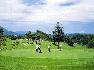 いわきゴルフクラブ画像3