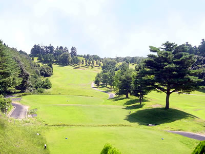 いわきゴルフクラブ画像5