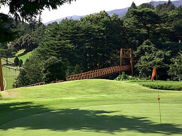 スパリゾートハワイアンズゴルフコース画像4