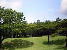 白河メドウゴルフ倶楽部画像2