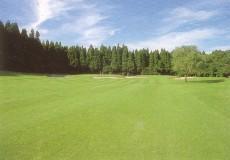 新白河ゴルフ倶楽部1