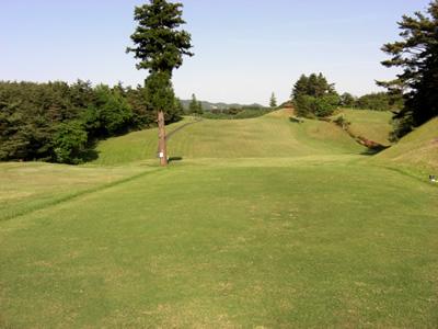福島ゴルフ倶楽部 民報コース画像3