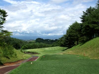 福島ゴルフ倶楽部 民報コース画像5