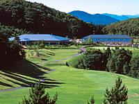 ラフォーレ白河ゴルフコース1