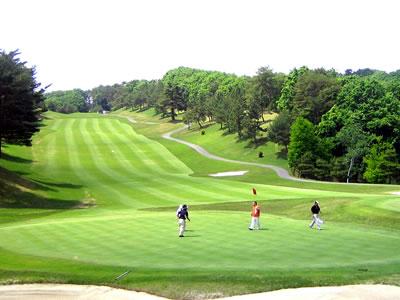 ラフォーレ白河ゴルフコース画像2