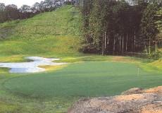 龍の舞ゴルフクラブ1