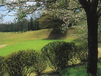 浅見ゴルフ倶楽部(旧 浅見カントリー倶楽部)画像4