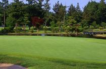 阿見ゴルフクラブ画像4
