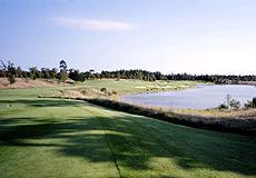 石岡ゴルフ倶楽部1