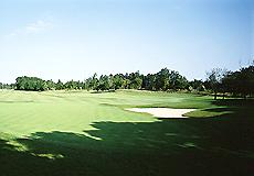 石岡ゴルフ倶楽部画像2