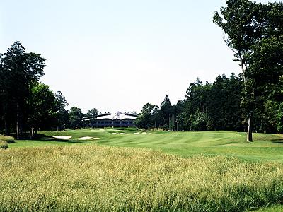 石岡ゴルフ倶楽部画像3