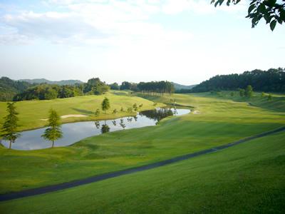 ライジングゴルフクラブ 1