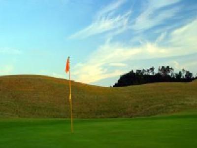 ライジングゴルフクラブ 画像2