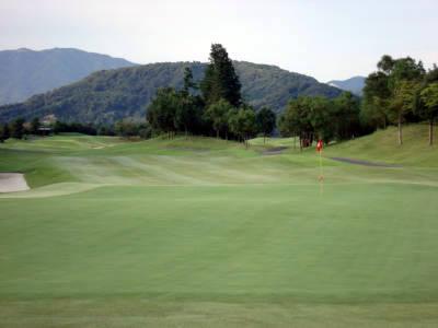 JGM笠間ゴルフクラブ1