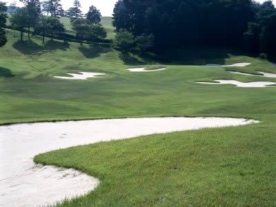 石岡ゴルフ倶楽部ウエストコース画像2