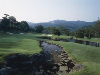 石岡ゴルフ倶楽部ウエストコース画像3