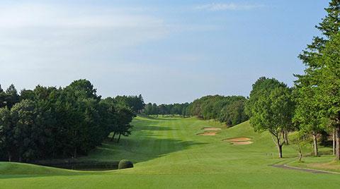 かすみがうらOGMゴルフクラブ(茨城県)