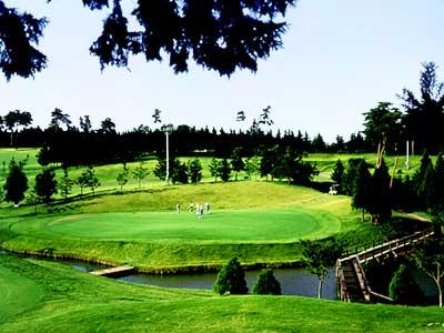 かすみがうらOGMゴルフクラブ(旧:霞ヶ浦出島ゴルフ倶楽部)画像2