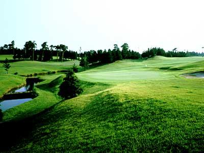 かすみがうらOGMゴルフクラブ(旧:霞ヶ浦出島ゴルフ倶楽部)画像3