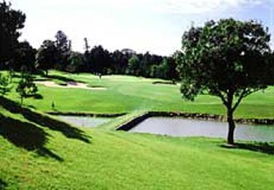 かすみがうらOGMゴルフクラブ(旧:霞ヶ浦出島ゴルフ倶楽部)画像4