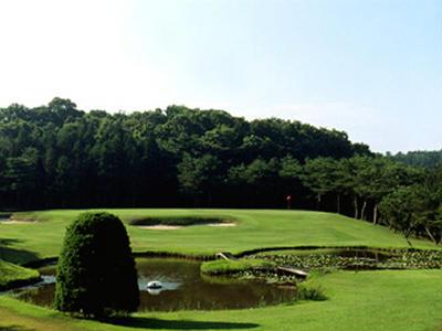 JGM霞丘ゴルフクラブ1