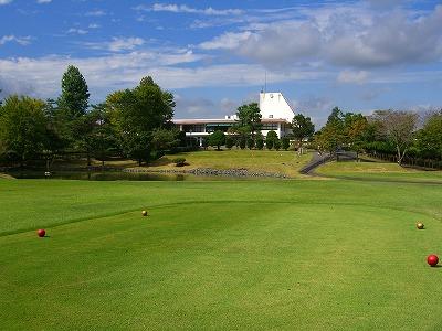 カバヤゴルフクラブ1