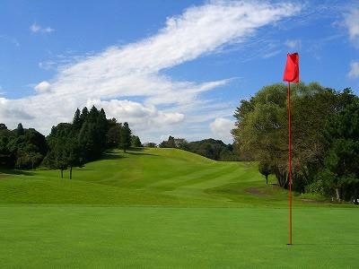 カバヤゴルフクラブ画像2