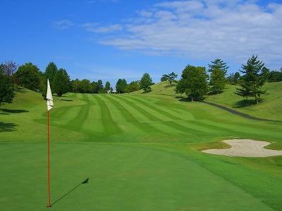 カバヤゴルフクラブ画像3