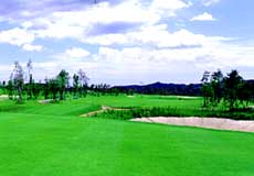 城里ゴルフ倶楽部1