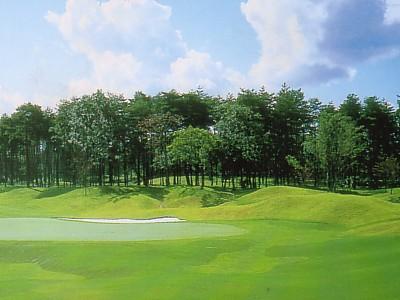 ザ・ゴルフクラブ竜ヶ崎画像4