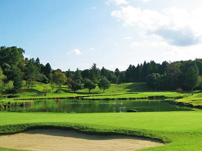 ゴルフ5カントリー サニーフィールド(旧:サニーフィールドゴルフ倶楽部)1