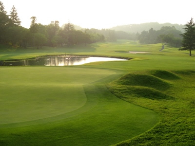 ゴルフ5カントリー サニーフィールド(旧:サニーフィールドゴルフ倶楽部)画像3