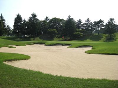 ゴルフ5カントリー サニーフィールド(旧:サニーフィールドゴルフ倶楽部)画像4