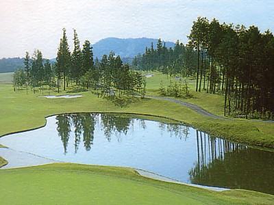 サミットゴルフクラブ画像5