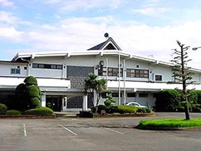 坂東ゴルフクラブ(旧 新東京ゴルフクラブ)1
