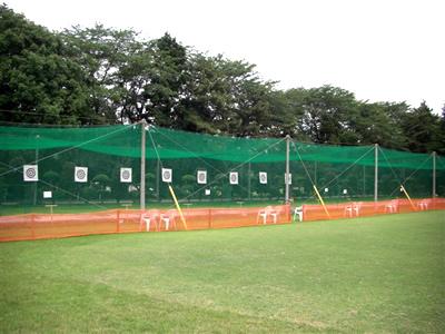 坂東ゴルフクラブ(旧 新東京ゴルフクラブ)画像3