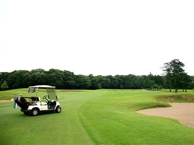 坂東ゴルフクラブ(旧 新東京ゴルフクラブ)画像4