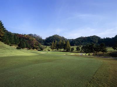 水府ゴルフクラブ1