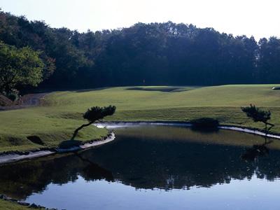 水府ゴルフクラブ画像2