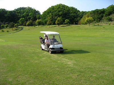 水府ゴルフクラブ画像5